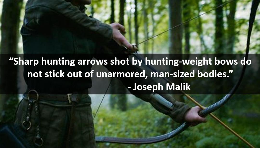 On Archery