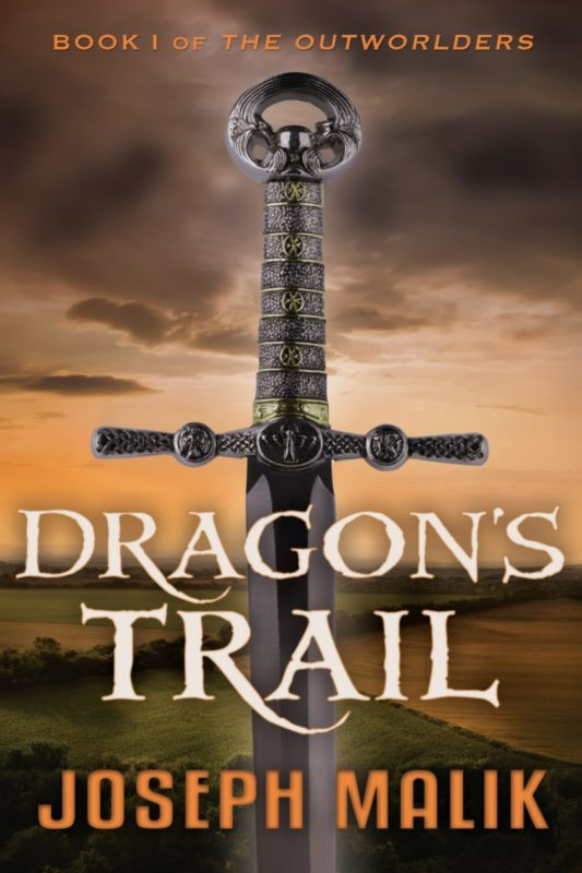 Dragon's Trail (Print Editions)