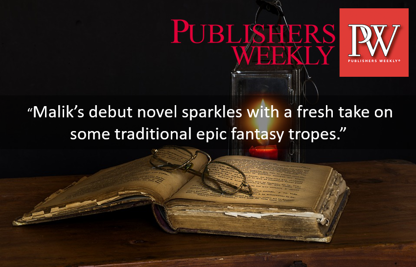 """""""James Bond in Tarnished Armor"""" — Publishers Weekly Review of Dragon's Trail"""