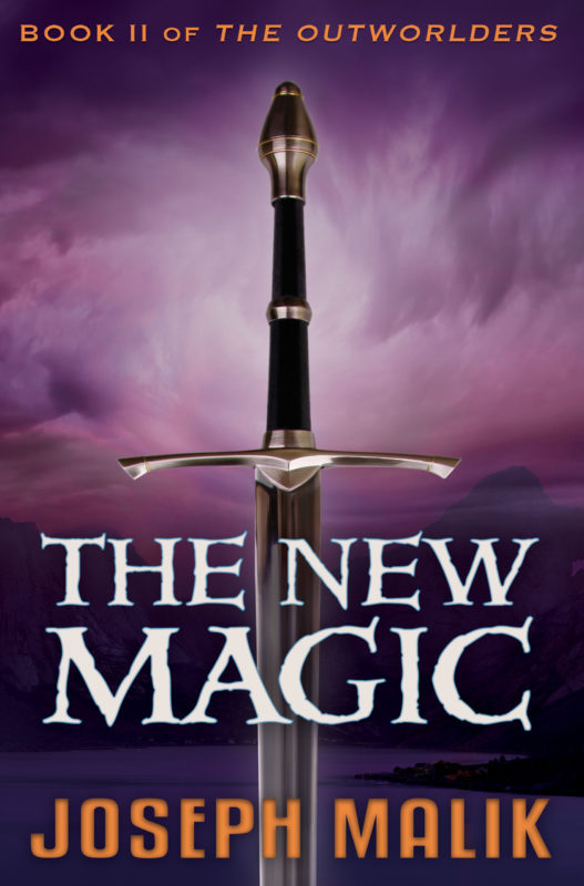 The New Magic (E-book Edition)