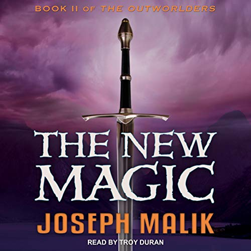 The New Magic (Audiobook)